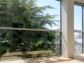由緒ある邸宅街「花房山」の中庭付のデザイナーズ