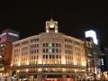 美しき夜の街を堪能する・・・