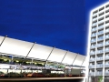 丸ノ内、銀座、日本橋が生活圏。大人の街を愉しむ