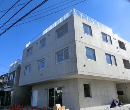 渋谷まで35分!デザインマンション2015年1月誕生!