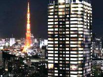 THE ROPPONGI TOKYO CLUB RESIDENCE