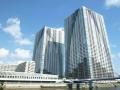 THE TOKYO TOWERS MIDTOWER/SEATOWER