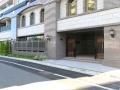 グランパレス東京八重洲アベニュー
