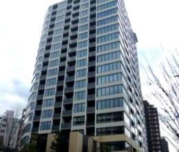 Brillia Tower代々木公園CLASSY