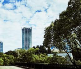 パークコート渋谷ザ・タワー