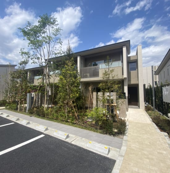 瀬田の杜 Garden & Terrace