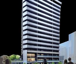 東京ポートシティ竹芝 レジデンスタワー
