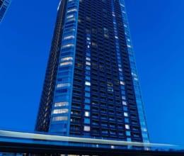芝浦アイランドグローヴタワー